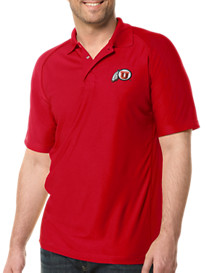 Collegiate Embroidered Polo