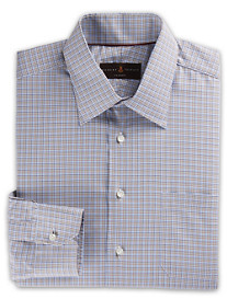 Robert Talbott Multi Check Dress Shirt