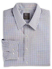 Gold Series® Tattersall Dress Shirt