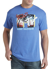 MTV Spring Break Graphic Tee
