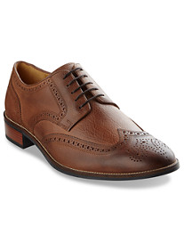 Cole Haan® Lenox Hill Wingtip Oxfords