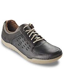 Hush Puppies® Hinton Method Lace-Ups